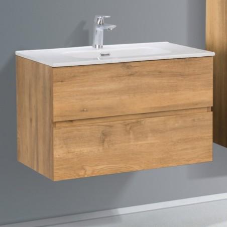 Meuble sous-vasque | Trinité 80cm
