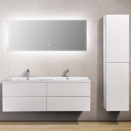 Ensemble Trinité 150 cm | Blanc