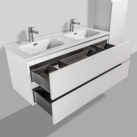 Ensemble Trinité 120 cm | Blanc
