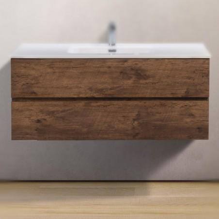 Meuble sous-vasque | Trinité 120cm simple