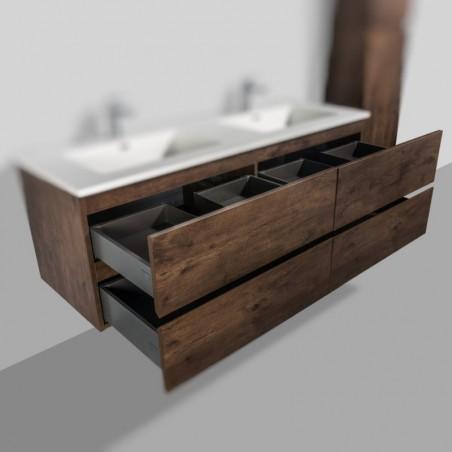 Meuble sous-vasque | Trinité 150cm