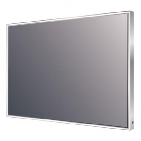Miroir lumineux 100 cm - Cadre LED