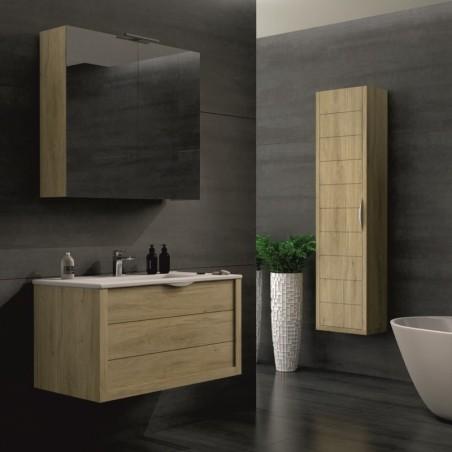 Ensemble meuble de salle de bain | Newold