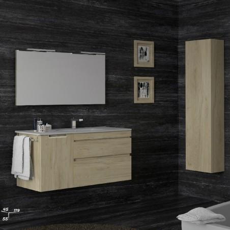 Ensemble meuble de salle de bain | Newsigna