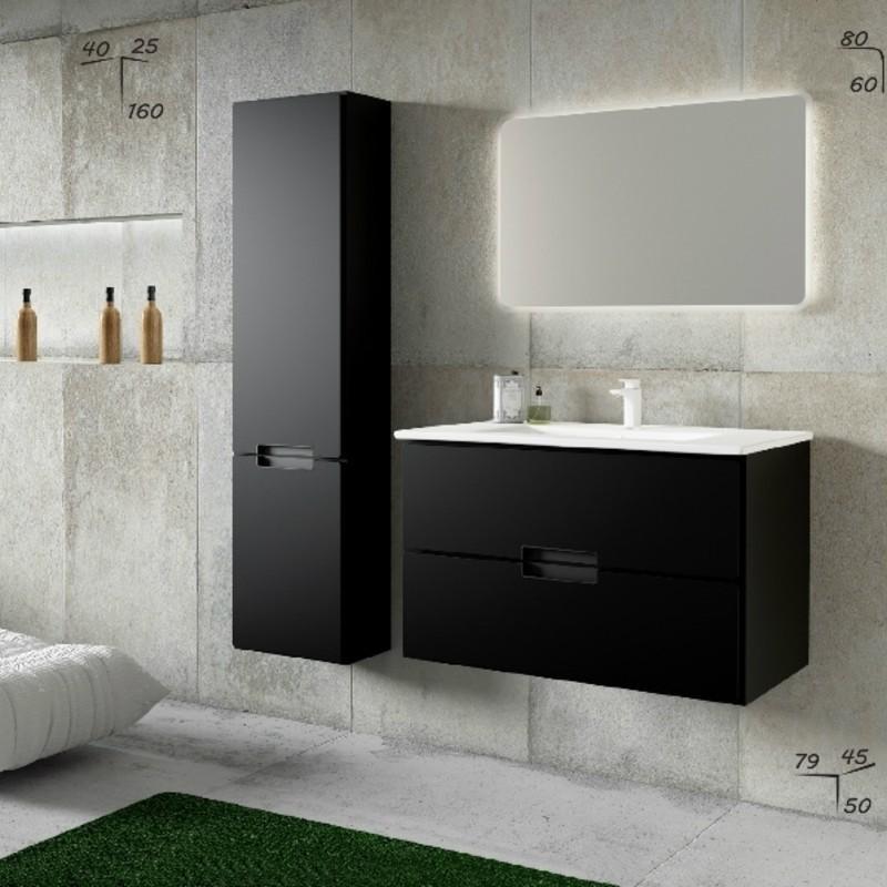 967bdf683a Pack Banhoazis Adele meuble de salle de bain | Salle de bain