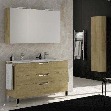 Ensemble meuble de salle de bain | Newborba