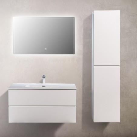 Ensemble Trinité 100 cm | Blanc