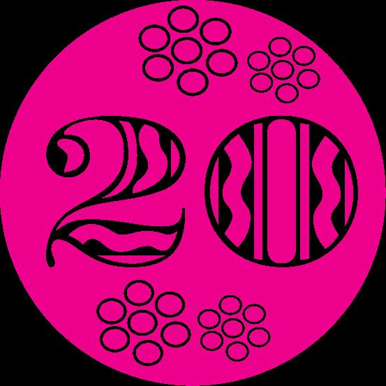 C'est le 20 aujourd'hui !